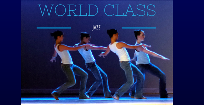 Jazz Dance Choreography at Christine Rich Studio Champaign Urbana IL