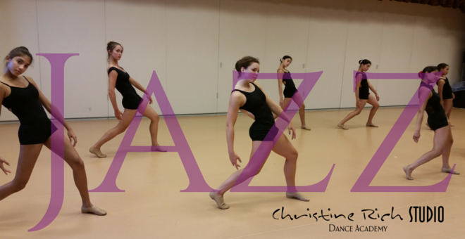 Jazz Dance Classes At Christine Rich Studio Champaign Savoy