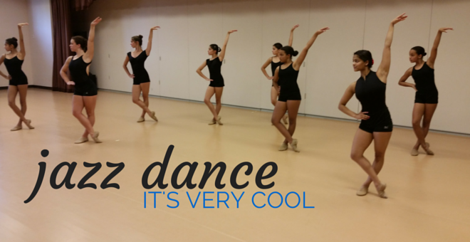 Jazz dance at Christine Rich Studio Champaign Savoy