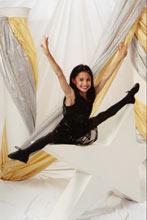 amazing ballet dancer