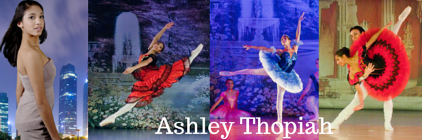 "Interview With Student Ashley Thopiah – Lead Of ""Visions Of Don Quixote"", Student At CRS For 17 Years, Graduating Senior Going To Butler University In Dance"