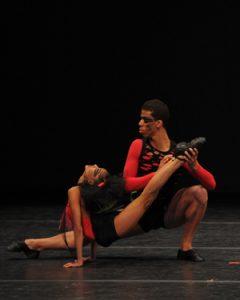 great lyrical dance training