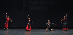 cross training in dance