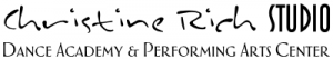 Christine Rich Studio Logo