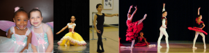 Ballet Dance At Christine Rich Studio Beginners to Professionals